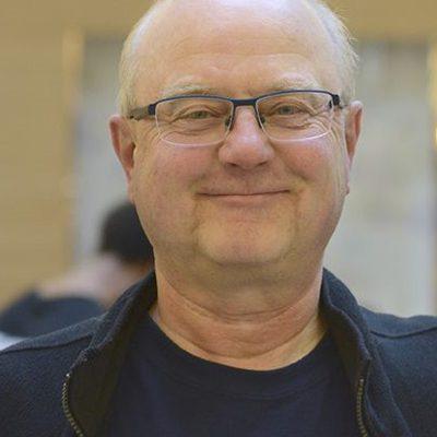 Michael Dorsel