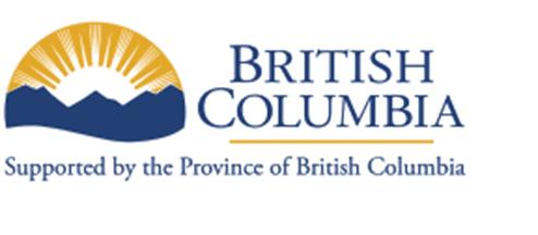 Province of BC logo