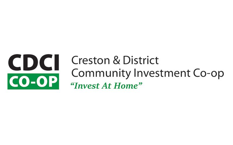 Creston's Investment Co-op Links Local Investors with Local Opportunities